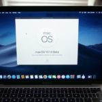 MacOS Mojave 10.14で、USBドライブに起動可能なMacOSを作成する方法