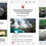 マイクロソフト、Apple Newsの競合サービス「Microsoft News」を発表