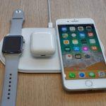 Appleは9月までにAirPowerをリリース?