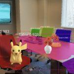 PokémonGOの開発者が他のゲームメーカー向けに「Real World」ARエンジンを公開