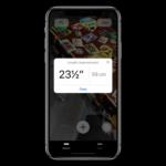 Appleは、オブジェクトの寸法を自動検出できるARKit Measureアプリを発表