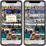 iOS 12、iPhoneやiPadの時限式リンク機能で写真や動画を共有する方法