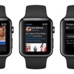 Apple WatchのTwitterアプリ、ChirpがGIFとビデオ再生機能を追加
