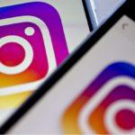 Instagram DMでは、友達がオンライン中か確認できるように