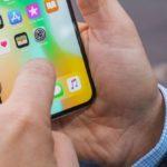 iPhoneで通話を切り替える方法