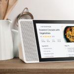 GoogleとLenovoは、Google Assistant搭載のスマートディスプレイを米国で発売開始