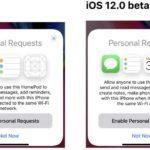 iOS 12 beta 5から、HomePodの電話をかける機能が見つかる