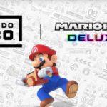 任天堂 は、Nitendo Switchで、LaboとMario Kart 8のコラボを提供へ!