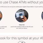 ChaseのデビットカードはApple Payをサポート!現在、全米の約16,000台のATMで現金引き出し可能に!
