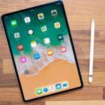 iOS 12ベータ5から新型iPad Proのスクリーンは角丸なことが発覚!