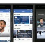 Facebookは「デート」機能を主なアプリに展開!