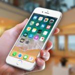 iPhoneのクリーンアップ手順、ホーム画面レイアウトをリセットする方法