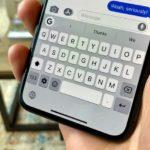 iPhoneとiPadで、キーボードショートカットをカスタマイズする方法