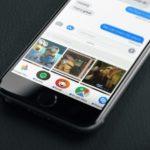 iPhoneまたはiPadのメッセージアプリで、アプリドロワーを編集する方法