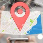 iPhoneで、位置情報をリマインダーアプリのタスクに追加し、指定の場所からリマインダーする方法