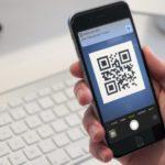 iPhoneカメラアプリでQRコードをスキャンできるようにする方法