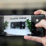 Galaxy Note 9がアップデート、スローモーション録画の最高速度を改善、8月のセキュリティパッチ