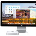今年、アップグレートしたMac miniが登場!プロユーザーをターゲットにした仕様に