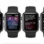 watchOS 5で、Siriウォッチフェイスにスポーツ情報を追加する方法