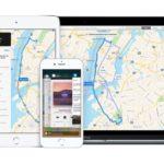 iPhoneのマップアプリで使用する交通機関をカスタマイズする方法