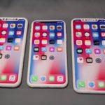 新しいOLED iPhoneではスピードとカメラ機能が改善!6.5インチモデルは「Plus」にならない?