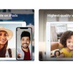 Googleは、FaceTimeの競合サービス「Duo」にiPadサポートを追加!