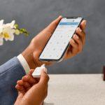 Squareは、iPhone用Lightningケーブル対応のクレジットカードリーダーを販売開始