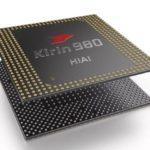 Huaweiの新しいKirin 980は、Mate 20 / Proに搭載されて10月16日にリリース