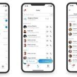Skypeは、シンプル化に焦点を当て、Snapchatのようなハイライト機能を削除