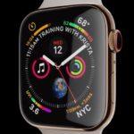 AppleはApple Watch Series 4を公式発表!大型ディスプレイ、薄型ボディ!