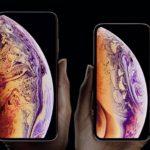 iPhone Xs Maxのベンチマーク結果によると4GB RAMを搭載!