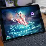 iPad用Affinity Photoは、メジャーアップデート!拡張されたジェスチャーなど新しい機能を搭載!