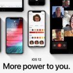 iPhoneとiPadで、iOS12にアップデートの準備する方法