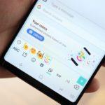 Gboardの「ミニ」絵文字ステッカーが、Android端末に登場!