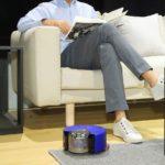 ダイソンは、次世代360 Heuristロボット掃除機を発表!、360度アイ搭載で大幅に改善!