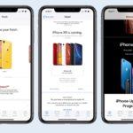 Apple Storeアプリが、iPhone XRのプレオーダーに向けてSiriショートカット機能に対応!