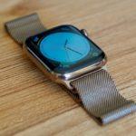 Apple Watch シリーズ 4でインフォグラフフェイスをカスタマイズする方法