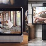 Facebookは、ビデオを搭載したスマートスピーカーを発表!