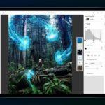 Adobeは、ついにフル機能を搭載したiPad用Photoshop CCを発表!