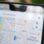 Google マップ Android版はリアルタイム移動情報の共有が改善!