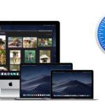 新しいSafariのベータ版では、WebサイトをMacOSのテーマに合わせる機能を搭載