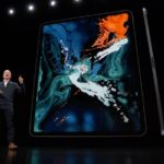 Apple、フルスクリーンの新しいiPad Proを発表!新しいApple Pencil、Smart Keyboard Folioなど