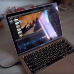 新しいRetina MacBook Airの実践テスト!Final Cut Proで4Kビデオ編集