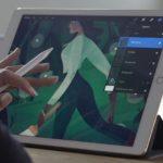 Procreate for iPadが大規模アップデート!QuickShapeやGallery Previewなど