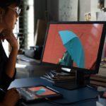 iMovie、GarageBand、iWork が、新しいiPad ProとMacBook Air向けにアップデート!