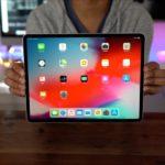 iPad Proでスクリーンショットを撮る方法