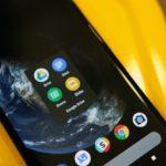 Googleドライブ、Androidデバイスで手動バックアップが利用可能に!
