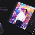 人気のイメージエディタ、DarkroomがまもなくiPadに登場!、ベータサインアップが利用可能に