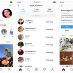 Instagramがアップデート!プロファイルは「使いやすく簡単な」インタフェースに