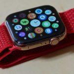 Apple Watchでおやすみモードでワークアウト中の通知を停止する方法